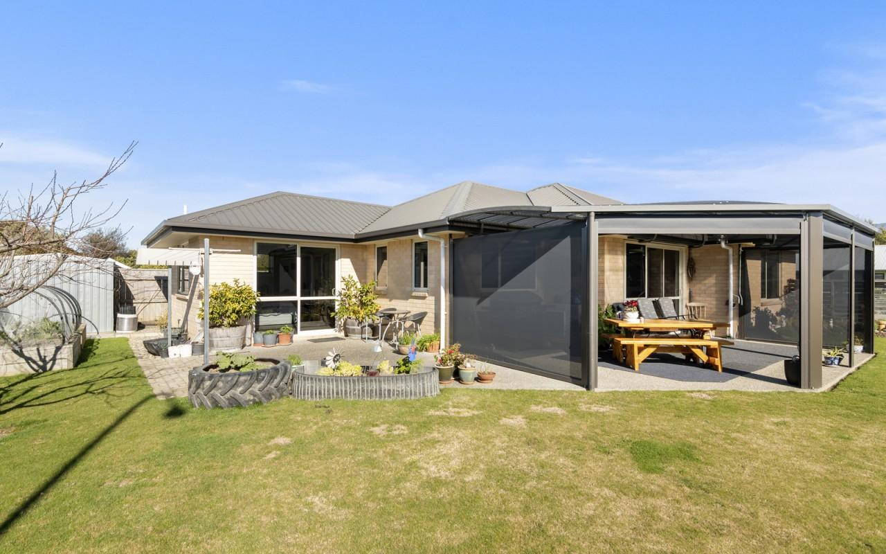 15 Wilkie Street, Motueka, Tasman