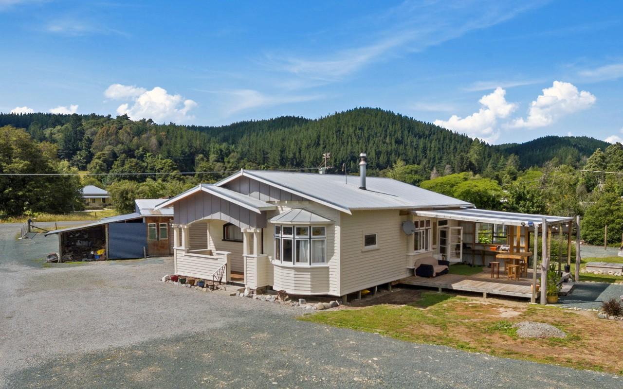 408 Wakefield Kohatu Highway, Wakefield, Tasman