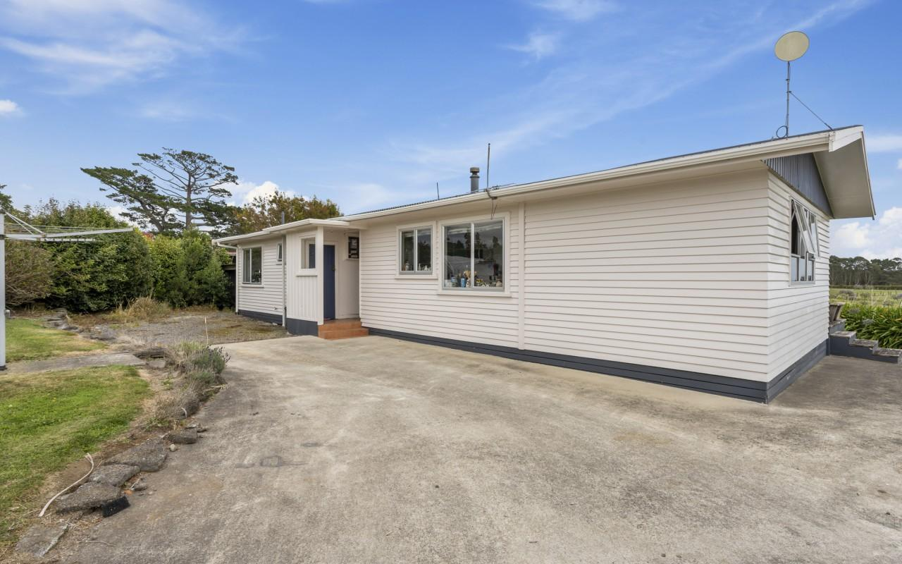 975 Junction Road, Egmont Village, New Plymouth