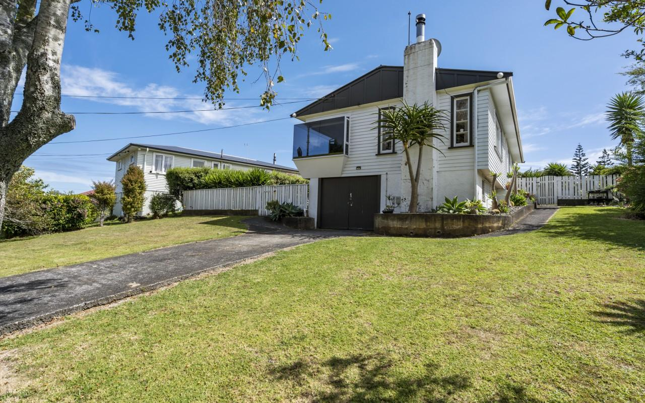 1 London Terrace, Welbourn, New Plymouth