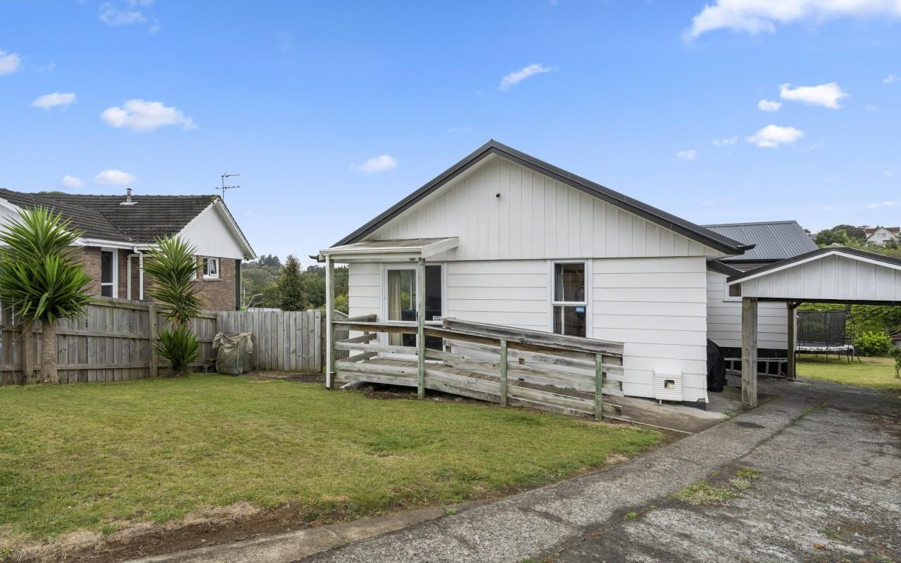 9 Anson Place, Westown, New Plymouth