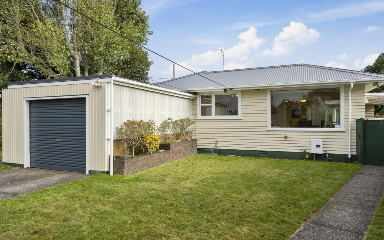 39 Turakina Street, Merrilands, New Plymouth