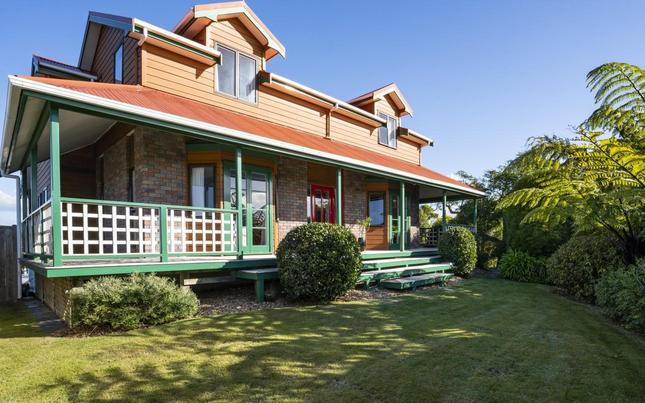 115C Barrett Road, Whalers Gate, New Plymouth