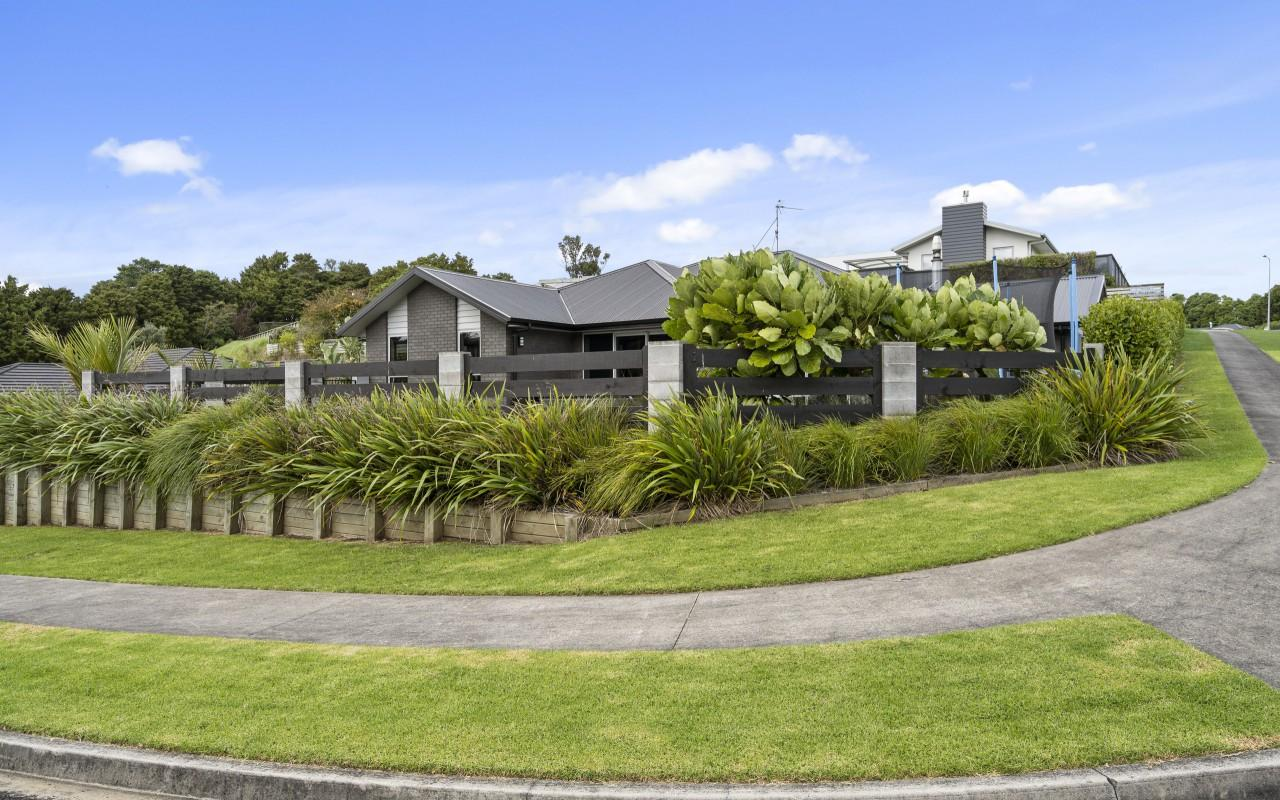 1 Pipitea Place, Whalers Gate, New Plymouth