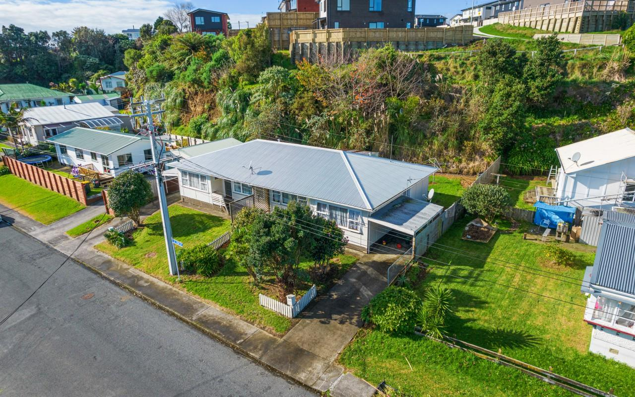112a + 112b Cook Street, Marfell, New Plymouth