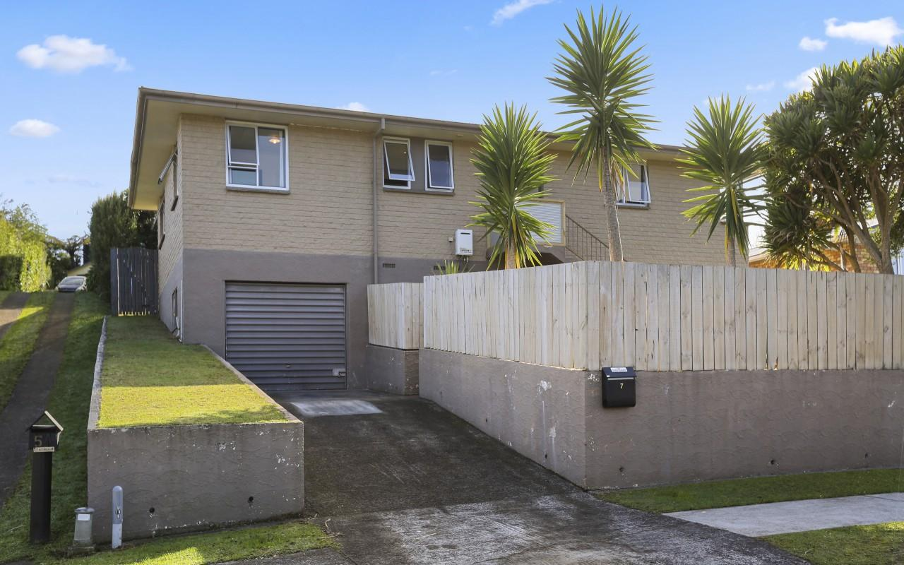 7 Oawai Place, Marfell, New Plymouth