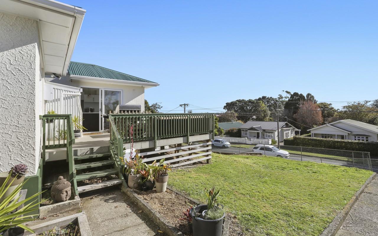193 Tukapa Street, Westown, New Plymouth