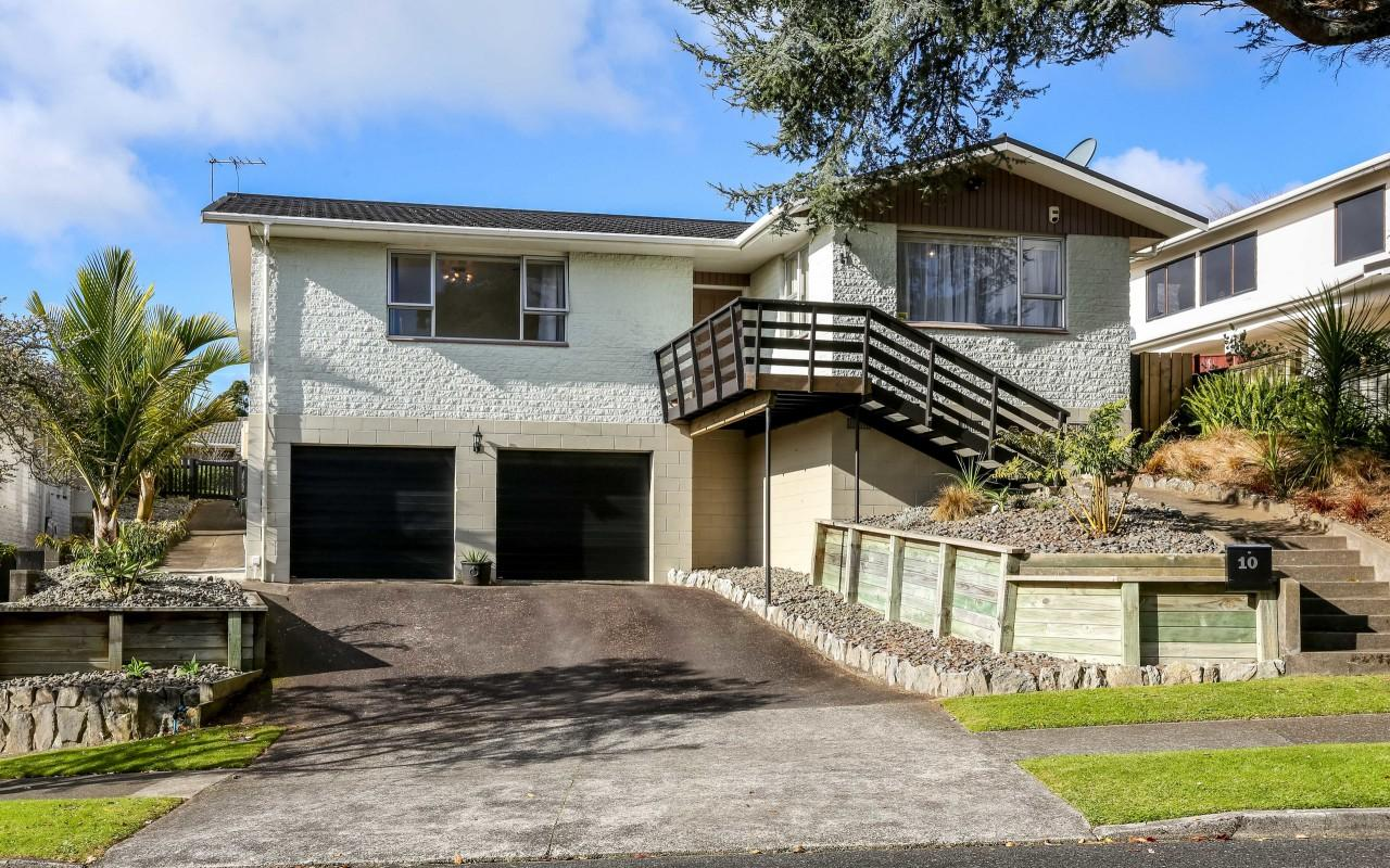 10 Magnolia Drive, Westown, New Plymouth