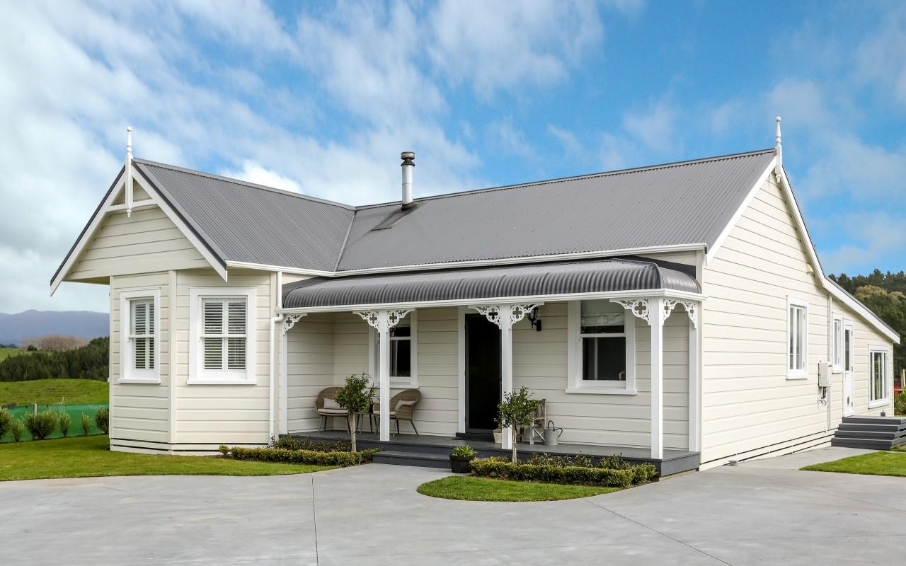 200 Egmont Road, Hillsborough, New Plymouth