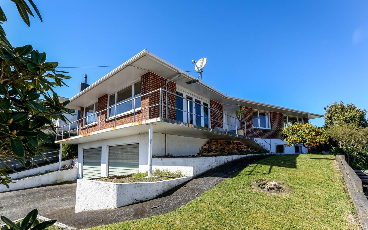 25 Parsons Street, Vogeltown, New Plymouth