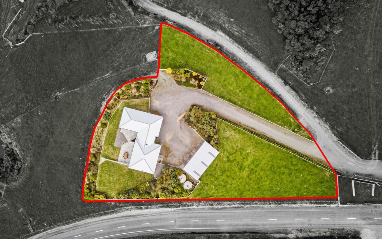 1593 Mangorei Road, Mangorei, New Plymouth