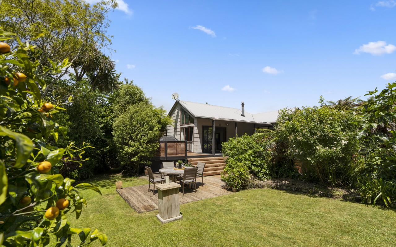 19 Thames Street, Welbourn, New Plymouth