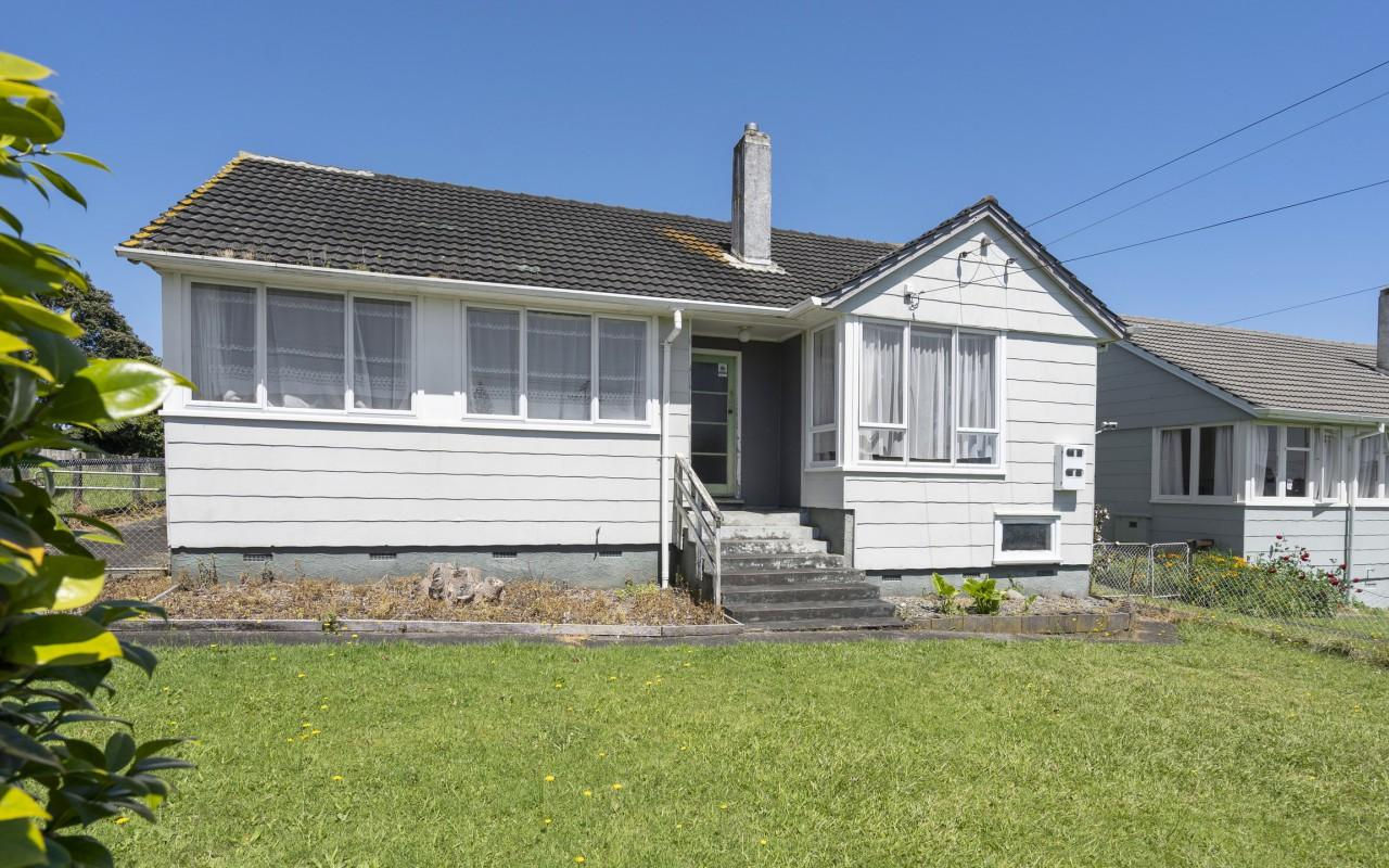 61 Cook Street, Marfell, New Plymouth