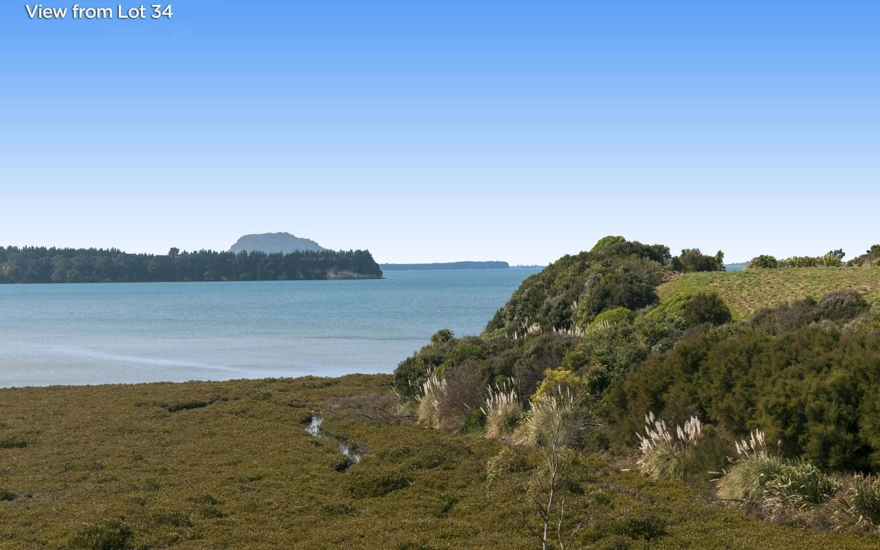 - Lakeside Terrace, Omokoroa, Western Bay Of Plenty