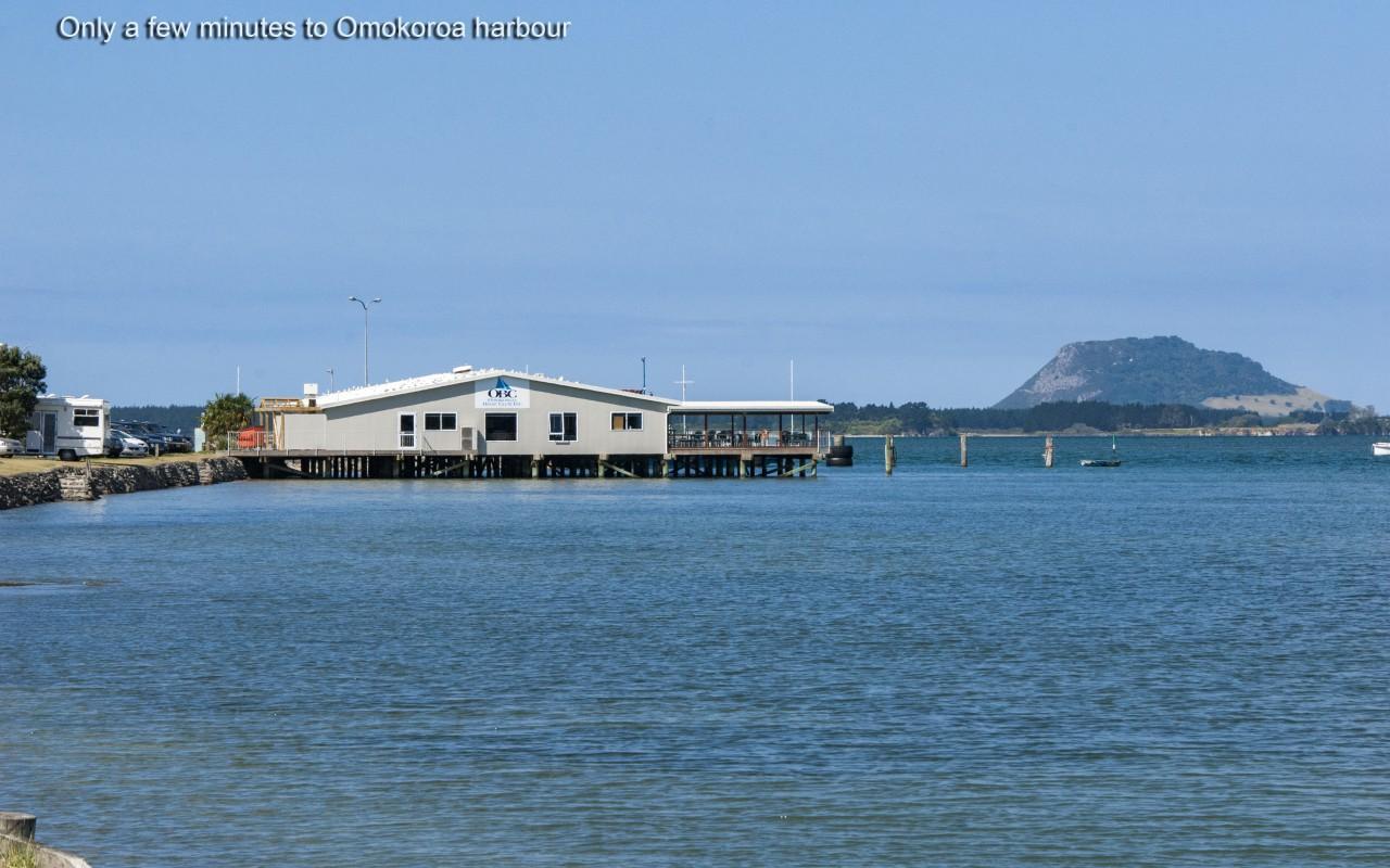 6/4 Greystone Place, Omokoroa, Western Bay Of Plenty