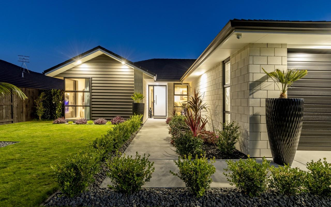 12 Lakeside Terrace, Omokoroa, Western Bay Of Plenty
