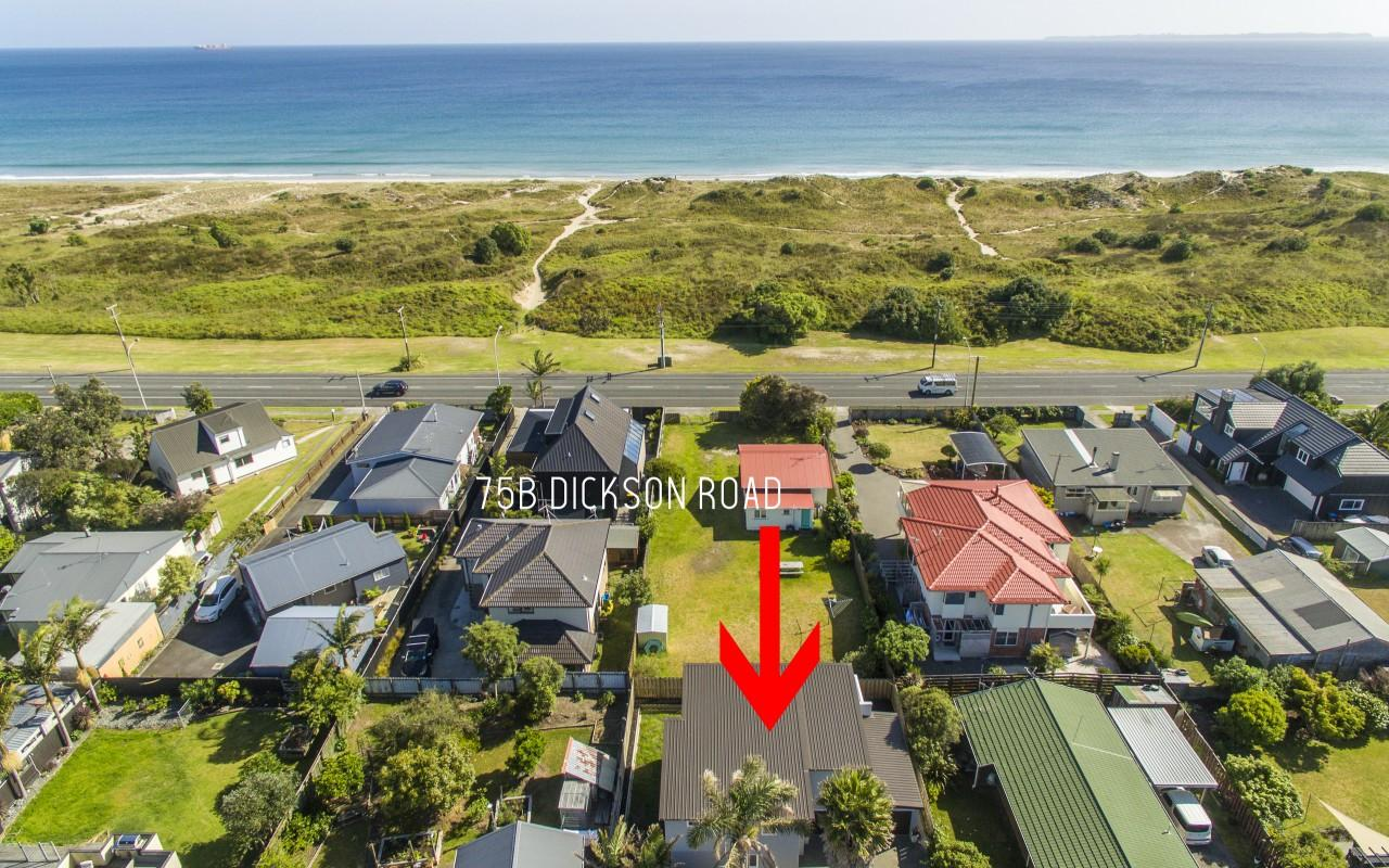 75B Dickson Road, Papamoa Beach, Tauranga