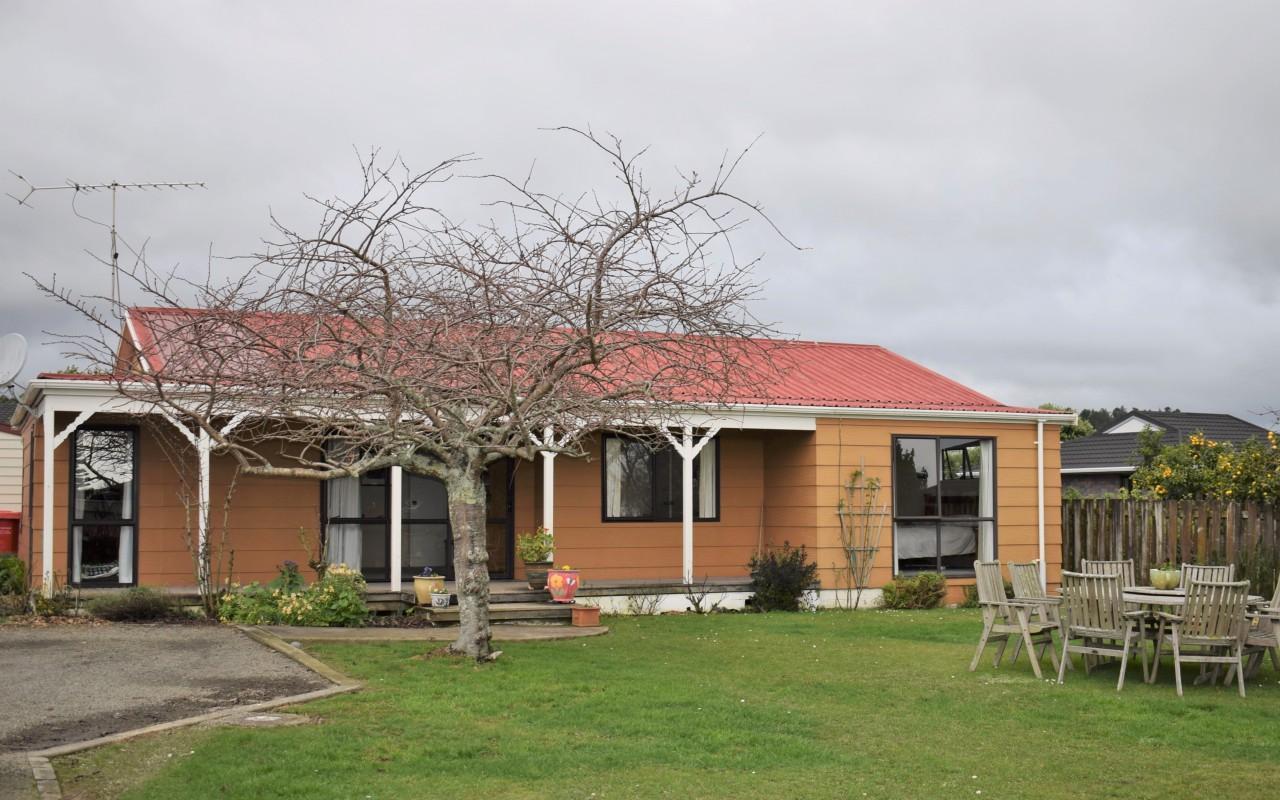 3 Cobb Place, Otaki, Kapiti Coast