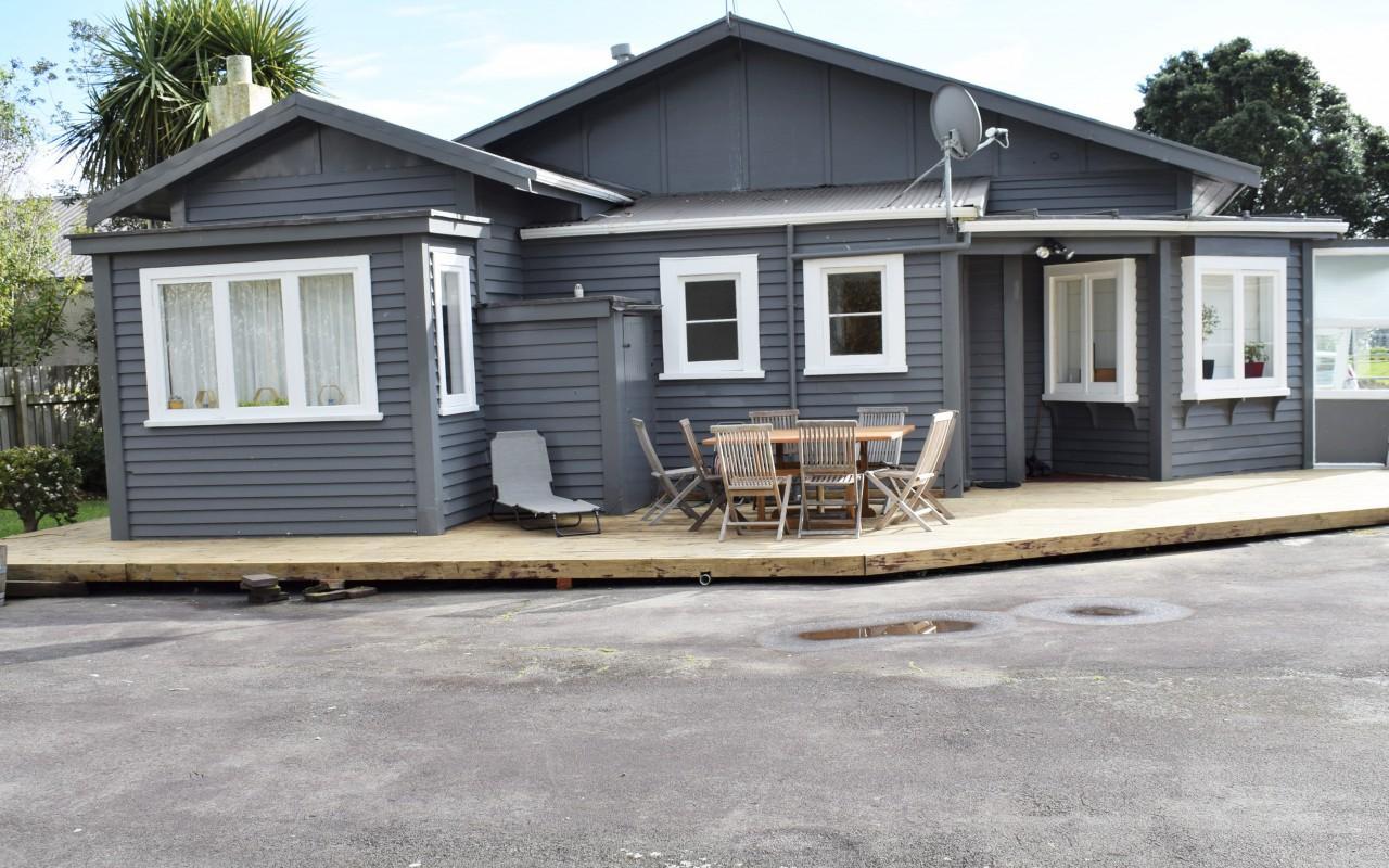 68 Te Rauparaha Street, Otaki, Kapiti Coast