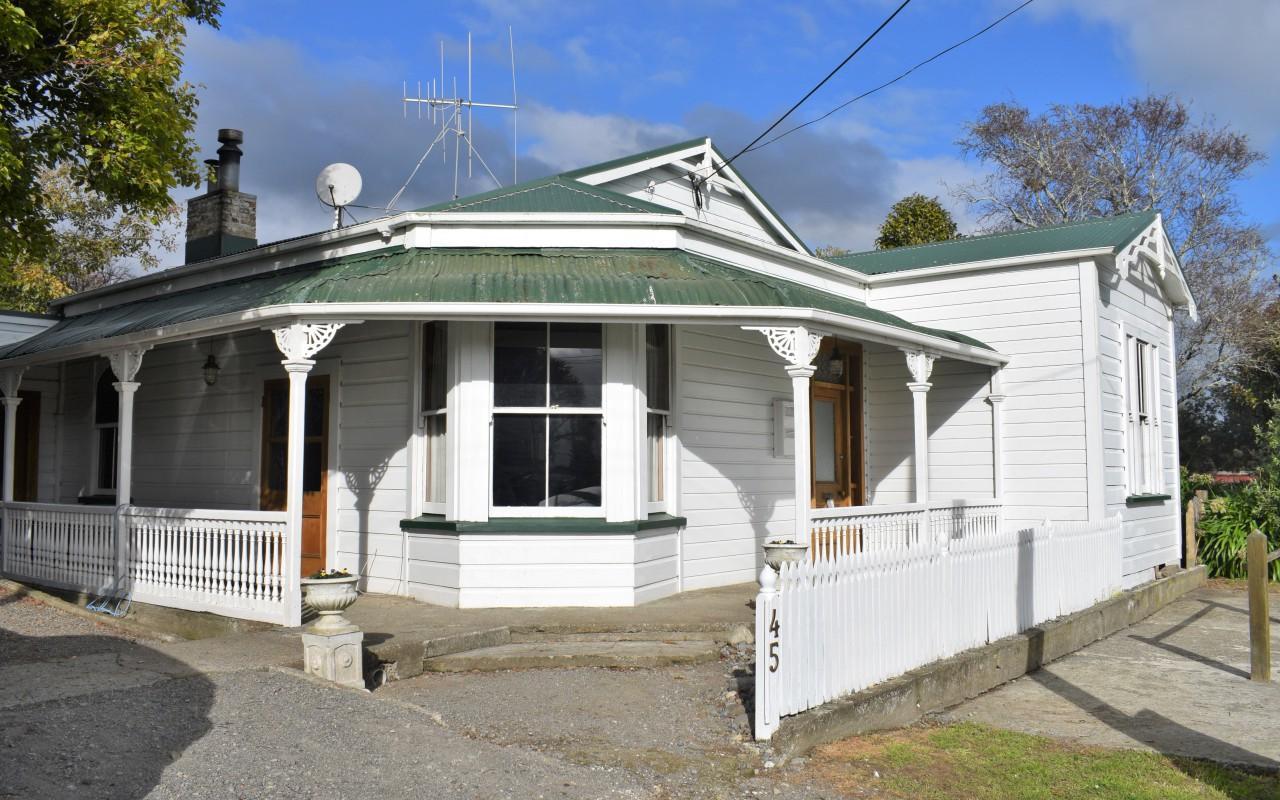 45 Honi Taipua Street, Manakau, Horowhenua