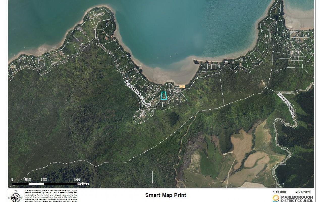 236 Moetapu Bay Road, Moetapu Bay, Marlborough