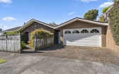 50 Woodleigh Street, Frankleigh Park, New Plymouth
